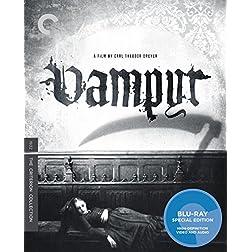 Vampyr [Blu-ray]