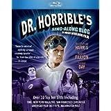 Dr. Horrible's Sing-Along Blog [Blu-ray] ~ Neil Patrick Harris