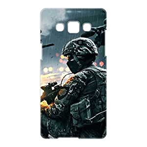 a AND b Designer Printed Mobile Back Cover / Back Case For Samsung Galaxy A5 (SG_A5_3D_911)