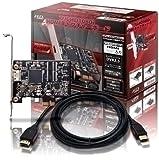 エアリア RagnoGRABBER HDMI キャプチャーボード PCIexpress x1接続 ロープロファイル対応 SD-PEHDM-P1