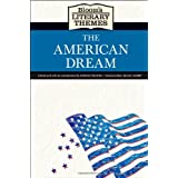 The American Dream (Bloom's Literary Themes) ~ Blake Hobby