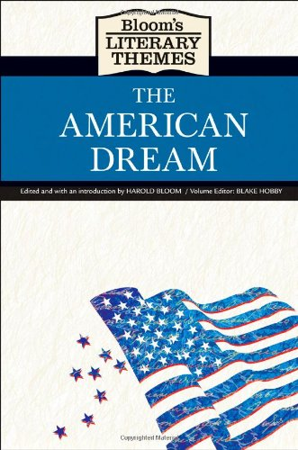 an analysis of american dream in the literature by fitzgerald Winter dreams literary analysis the short story, winter dreams, by f scott fitzgerald holds lasting impact today, mainly for the author's ability to weave love, desire, emotion, and the moral fiber of an individual into a story.