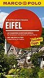 MARCO POLO Reiseführer Eifel: Reisen mit Insider-Tipps. Mit EXTRA Faltkarte & Reiseatlas