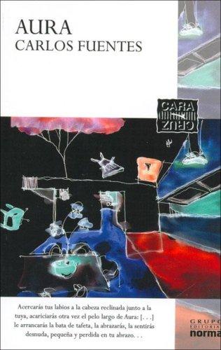 Aura (Cara y Cruz) (Spanish Edition) (Coleccion Cara y Cruz)