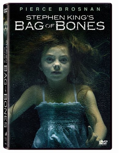 Cover art for  Bag of Bones
