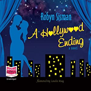 A Hollywood Ending | [Robyn Sisman]