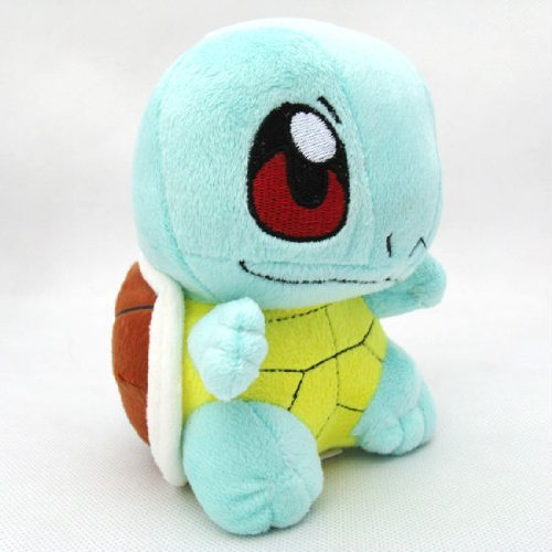Squirtle-Pokemon-6-Plush-Doll-Toy