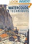 Watercolor Techniques: Painting Light...