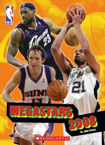 Megastars 2008 (Nba)