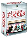 Meet The Parents: Little Fockers Triple Box Set (Meet The Parents, Meet The Fockers, Little Fockers) [DVD]