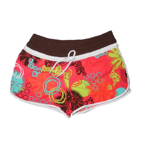 Girls TAG RIDER Casual Beach & Surf Summer Shorts