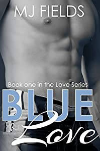 Blue Love by MJ Fields ebook deal