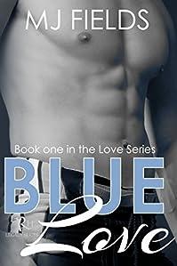 Blue Love by MJ Fields ebook deal