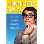 The Rich Little Show DVD