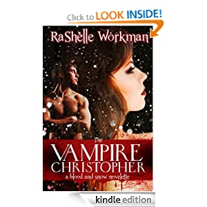 Blood and Snow 3: The Vampire Christopher