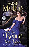 img - for The Rogue Not Taken: Scandal & Scoundrel, Book I book / textbook / text book