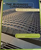 img - for BUSINESS CORNERSTONE (LL) >CUSTOM< book / textbook / text book