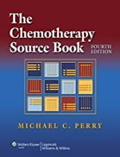 Perry s The Chemotherapy Source Book by Michael C Perry