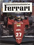 img - for Kimberly's Grand Prix Team Guide No. 13, Ferrari (Kimberly's Grand Prix Team Guides) book / textbook / text book