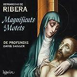 Ribera:Magnificats [De Profundis,David Skinner] [HYPERION: CDA68141] by De Profundis