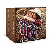 Sunset Plains Collection: Cupcakes and Cowboys, Twisters and Textbooks: Sunset Plains Romance | [Lindzee Armstrong]
