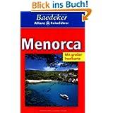 Baedeker Allianz Reiseführer Menorca