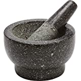 Granite Mortar and Pestle (1)