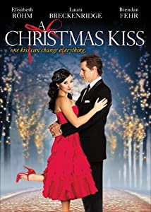 A Christmas Kiss by Marvista