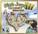 Mah Jong Quest 3 (III) PC CD ROM