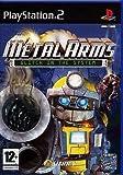 echange, troc Metal Arms