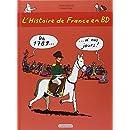 L'histoire de France en BD, Tome 3 : De 1789 à nos jours !