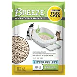 Purina Tidy Cats BREEZE Litter System Cat Pellet Refills