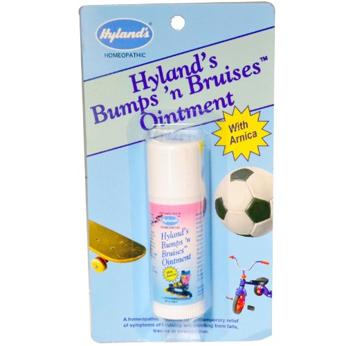 Hyland'S Bumps 'N Bruises With Arnica Ointment 0.26 Oz (8 G)