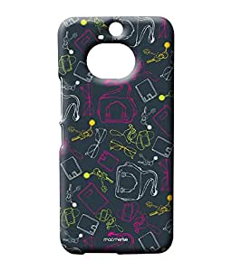 Travel Musts - Sublime Case for HTC One M9 Plus
