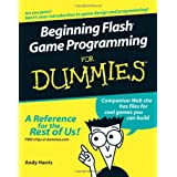 Beginning Flash Game Programming For Dummiesby Andy Harris
