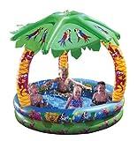 Jungle Cruise Canopy Pool