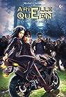 Arielle Queen, tome 4 : La nuit des reines par L�vesque
