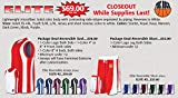 Anaconda Sports® Elite Reversible Basketball Team Package (Call 1-800-398-7625 to order)