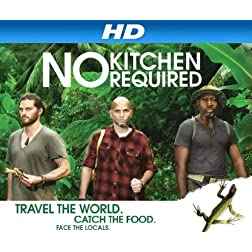 No Kitchen Required [HD]