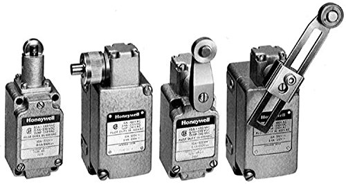 Limit Switches LIMIT SWITCH