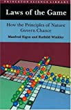 Laws of the Game: How the Principles of Nature Govern Chance ( Princeton Science Library ) (0691025665) by Manfred Eigen