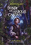 img - for Donde los  rboles cantan book / textbook / text book