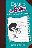 Diario de Sof�a desde el cuarto de ba�o de chicos (Diario de Sof�a 2)