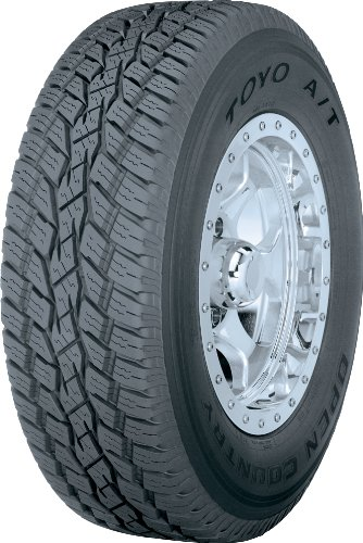 Toyo Tires Open Country A/T All-Terrain Tire