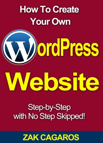 Download create your own remarkable website by Start my own website