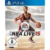 NBA Live 15 -