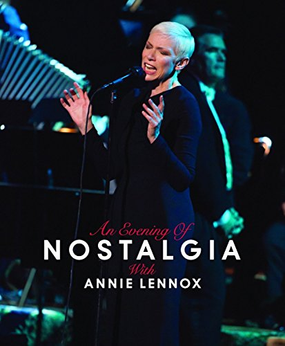An Evening of Nostalgia with Annie Lennox (2015) 720p+1080p MBLURAY x264-DEV0