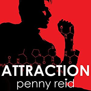 Attraction: Elements of Chemistry Audiobook