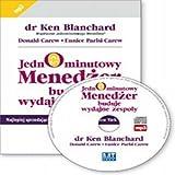 img - for Jednominutowy menedzer buduje wydajne zespoly (audiobook, Polish edition) (format mp3) book / textbook / text book