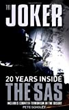 img - for The Joker: 20 Years Inside the SAS by Pete Scholey (2007-09-28) book / textbook / text book
